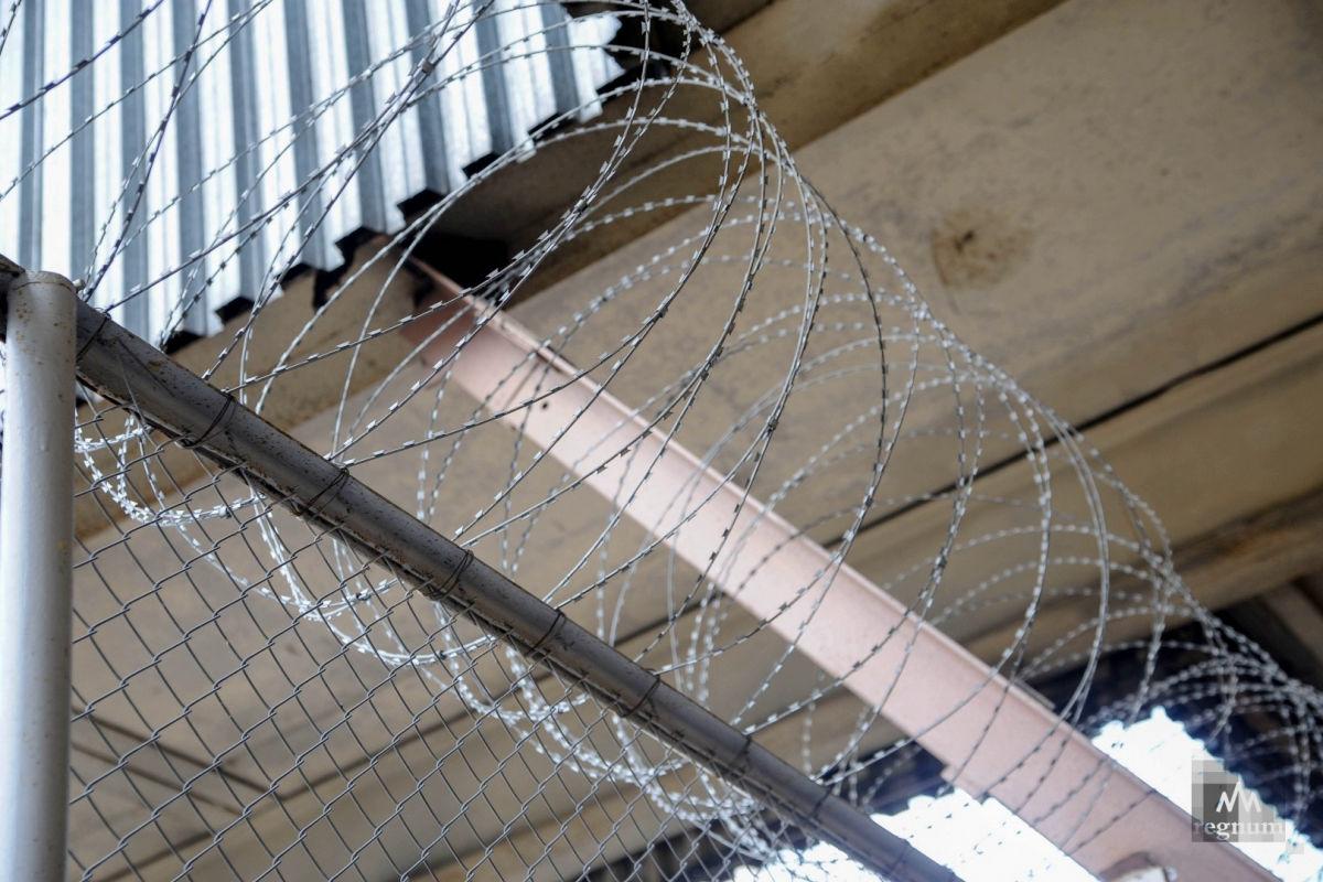 """""""Такого еще не было"""", – СМИ сообщили о беспрецедентном побеге заключенного из СИЗО Одессы"""