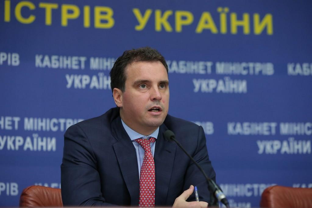 Возвращения Абромавичуса не будет: министр ждет утверждения его отставки