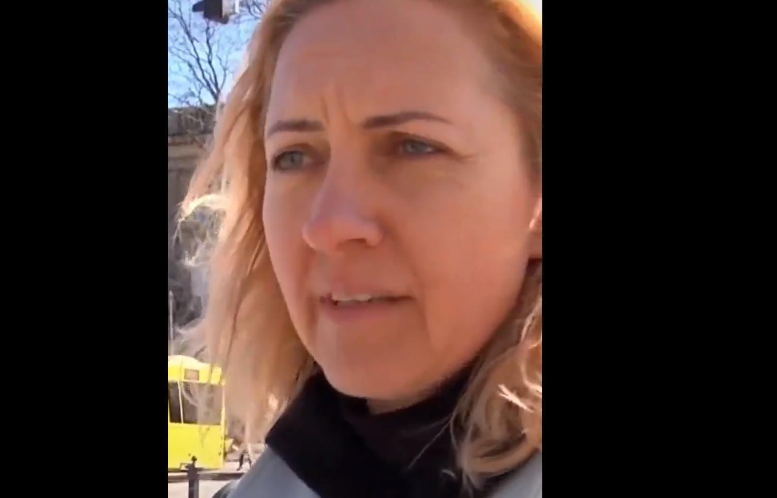 В Сети обсуждают заявление переехавшей во Львов харьковчанки про украинский язык: появилось видео
