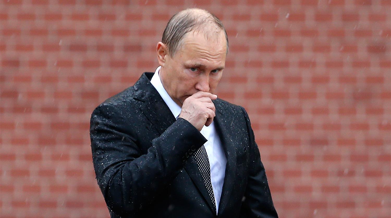 Есть хорошая новость — Путин тяжело болен. Вторая еще лучше