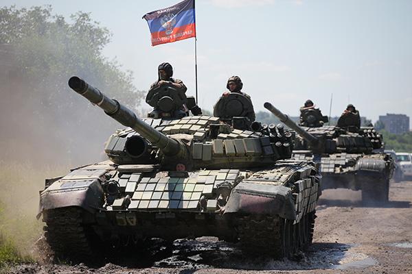 """""""Это террор!"""" - в соцсетях сообщили, что террористы """"ДНР"""" обстреляли глубокий тыл - лесной колледж под Волновахой"""