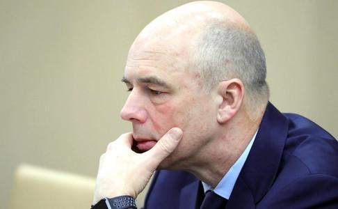 """""""Чем меньше денег в казне, тем лучше"""", - российский министр финансов Силуанов признал, что с экономикой РФ все плохо"""