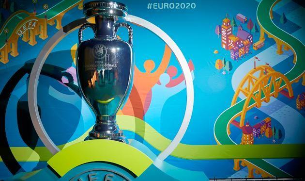 Перспективы Украины на Евро-2020: что сборной пророчат букмекеры
