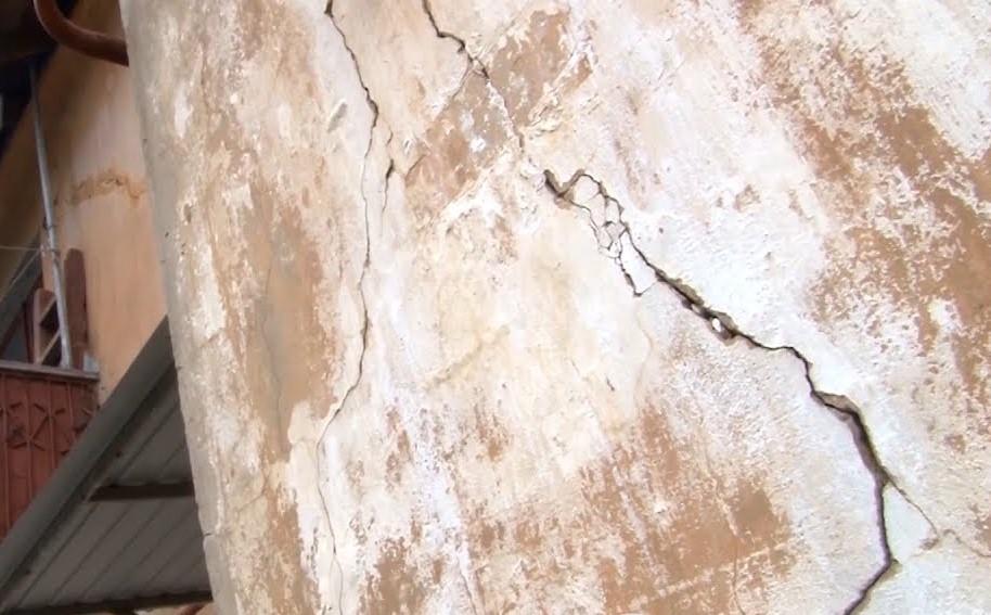 """В Макеевке люди напуганы новыми подземными толчками: """"Трясет сразу два поселка"""""""