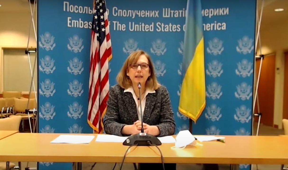 Марионетки Кремля в Раде и кураторы-олигархи: глава посольства США выступила с критическим заявлением