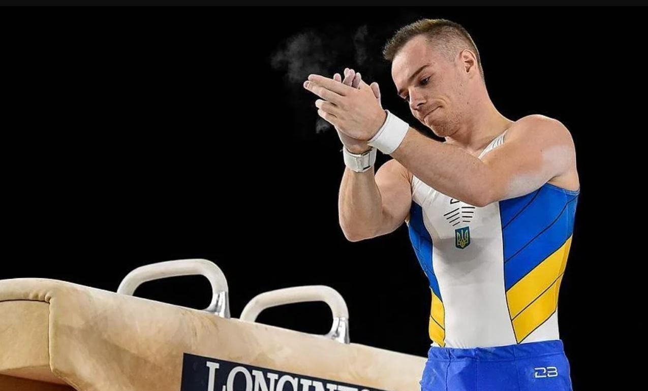 """""""Это не шантаж"""", - Украинский гимнаст Олег Верняев о возможной смене гражданства"""