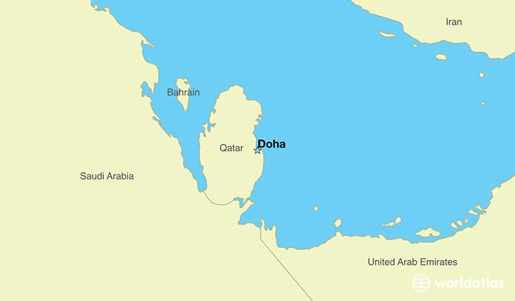 """11 вопросов и ответов о Катаре: """"Почему крохотный Катар так раздражает Саудовскою Аравию и остальные государства ОПЕК?"""""""