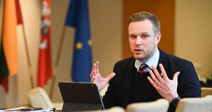 """Литва предложит НАТО предоставить Украине ПДЧ по вступлению в Альянс: """"Это будет сигналом для России"""""""