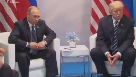 Встреча Трампа и Путина? Все уже давно решено: Россия уйдет из Донбасса достаточно быстро, на саммите G20 президента РФ активно принуждали к миру, - Грымчак