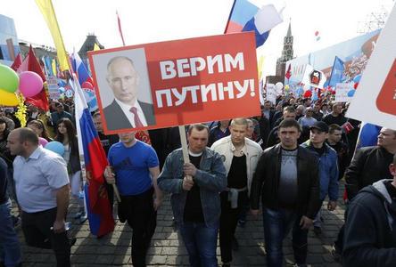 В РФ разгоняют украинофобскую истерию: социологи зафиксировали резкий рост антиукраинских настроений среди россиян