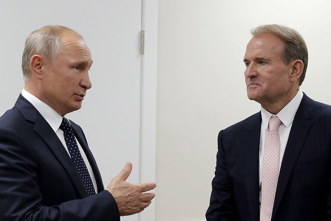 """Пионтковский дал ответ, ждать ли Украине """"мести"""" Путина за Медведчука: """"Он полезный агент"""""""