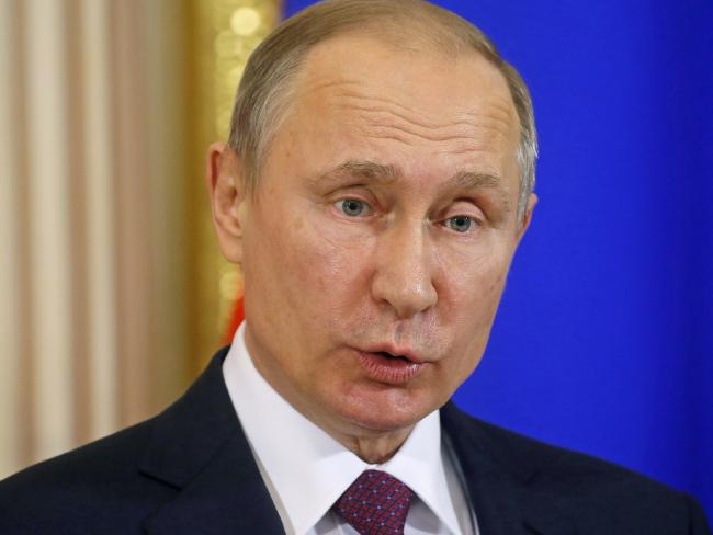Путин заявил, что иностранцы хотят создать собирательный образ российского избирателя