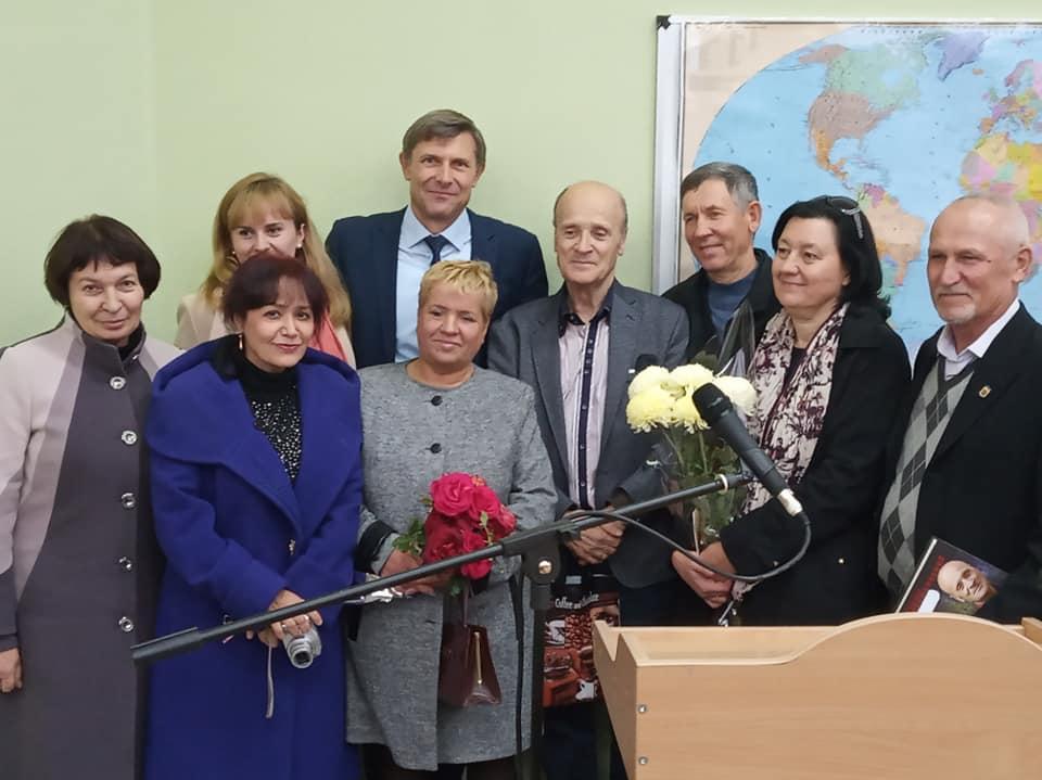 Сестру известного украинского писателя Слабошпицкого убили в магазине под Черкассами