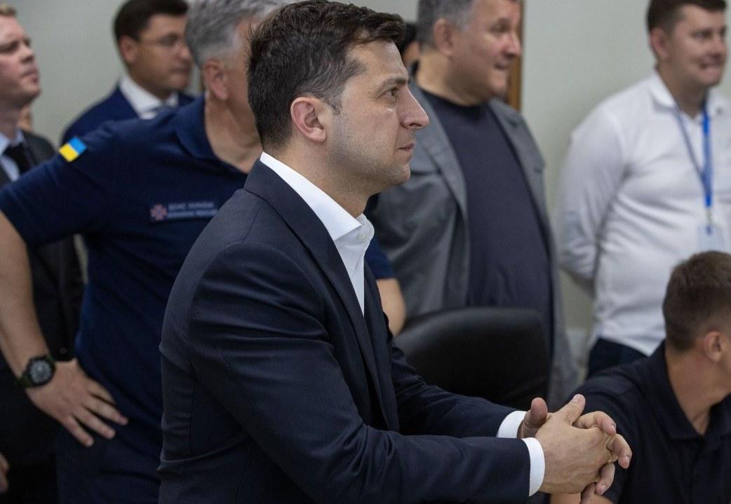 восток Украины, Донбасс, Россия, ООС, боевики, минск, переговоры, Зеленский, Мариуполь