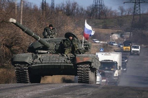 россия Украина война вторжение Москва обсуждение оккупации