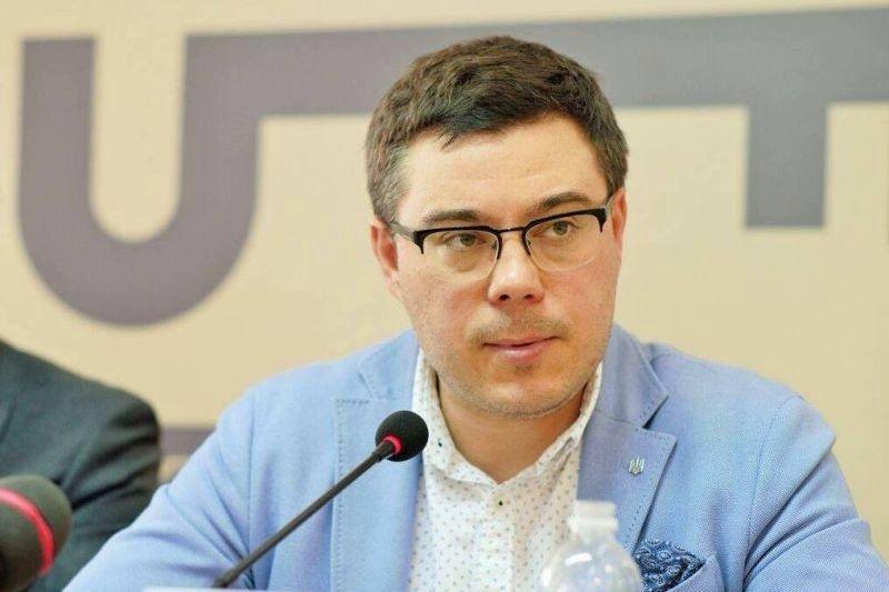 """Березовец ответил Захаровой на претензии по Крыму: """"Врать становится все сложнее"""""""