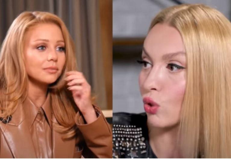 """Скандал Кароль и Поляковой: Тина резко ответила на слова Оли о """"могильной плакальщице"""""""