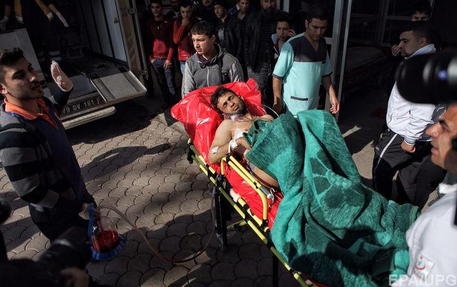 Террористы ИГИЛ взорвали две ракеты в турецком городе Килис: несколько жителей ранены - Reuters