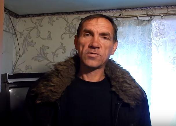 Его дети никогда не простят оккупантов: в Горловке при обстреле погиб отец-одиночка - сиротами остались трое малышей. Кадры