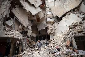 В ООН заявили, что перемирие в Сирии может провалиться в любую минуту - Россия и США должны оживить переговоры