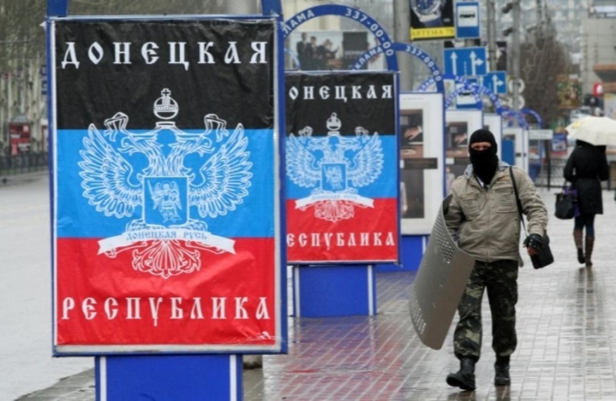 """Мысли из Донецка спустя 6 лет после """"референдума"""": """"Мы не за это голосовали, нас просто использовали"""""""