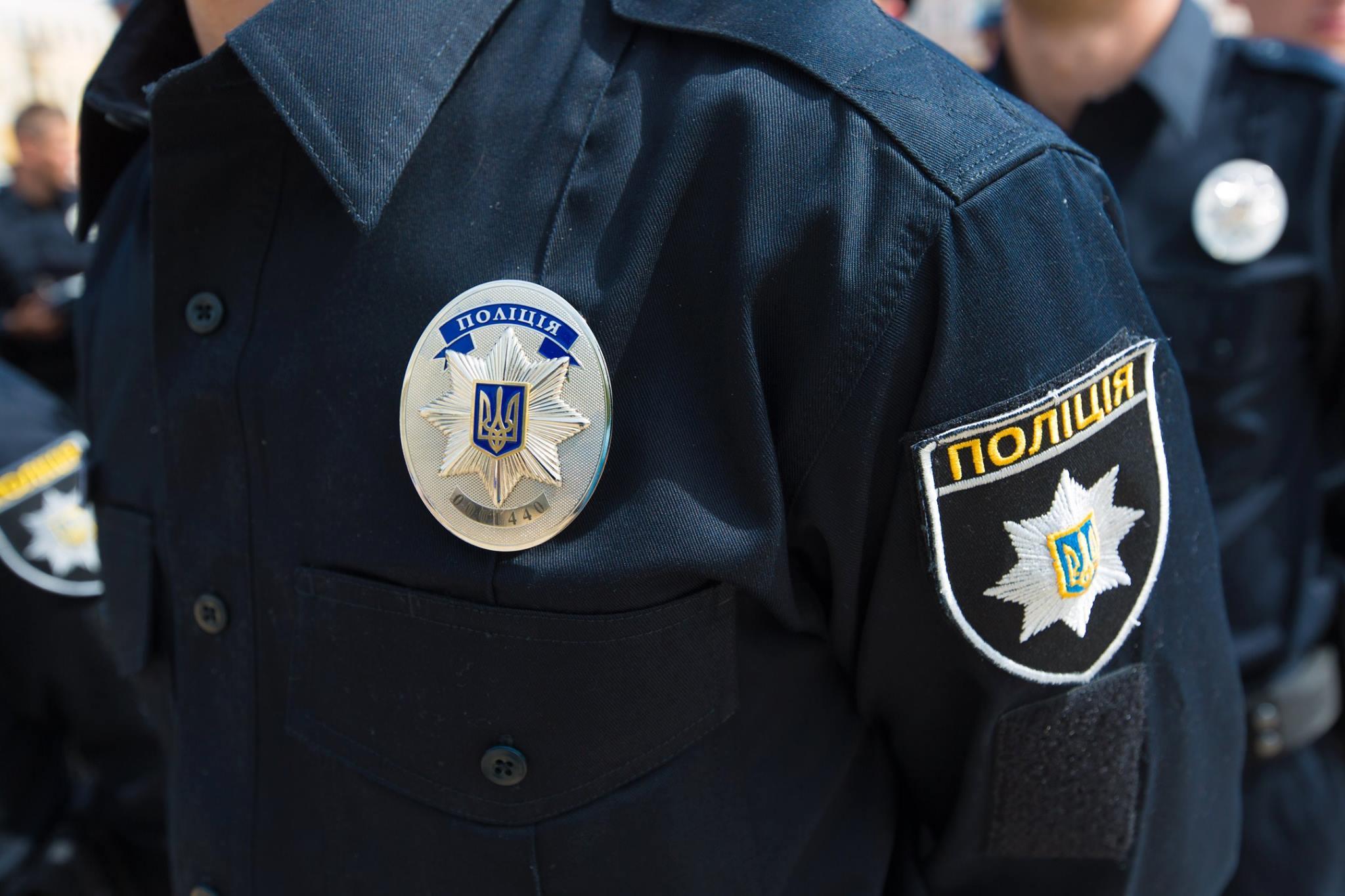 Полиция Киева предотвратила серьезный теракт: задержан автомобиль, перевозивший 6,5 кг взрывчатки, готовой к использованию - кадры