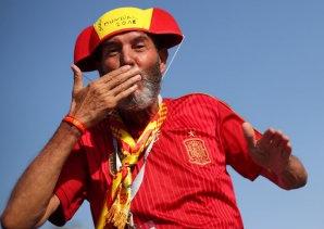 ЧМ-2018, чемпионат мира, футбол, Россия, Испания, болельщики