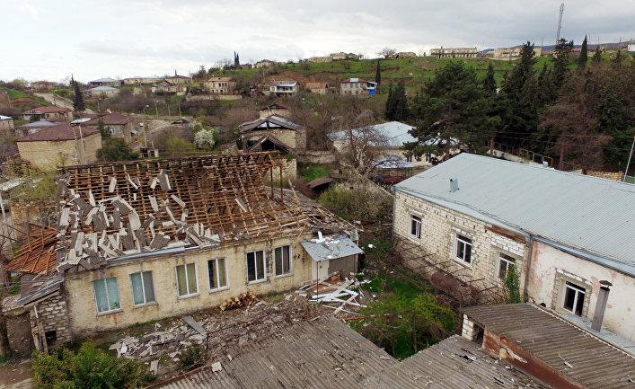 Черные ночи Еревана: первые итоги новой войны