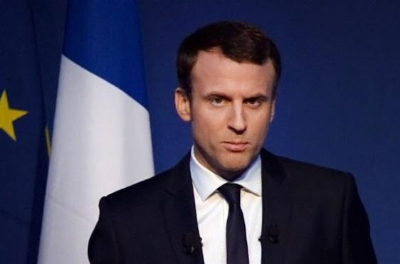 """""""Ликвидация Асада? А кто будет вместо него?"""" – Макрон сделал невероятно сенсационное заявление по поводу будущего диктатора Сирии"""