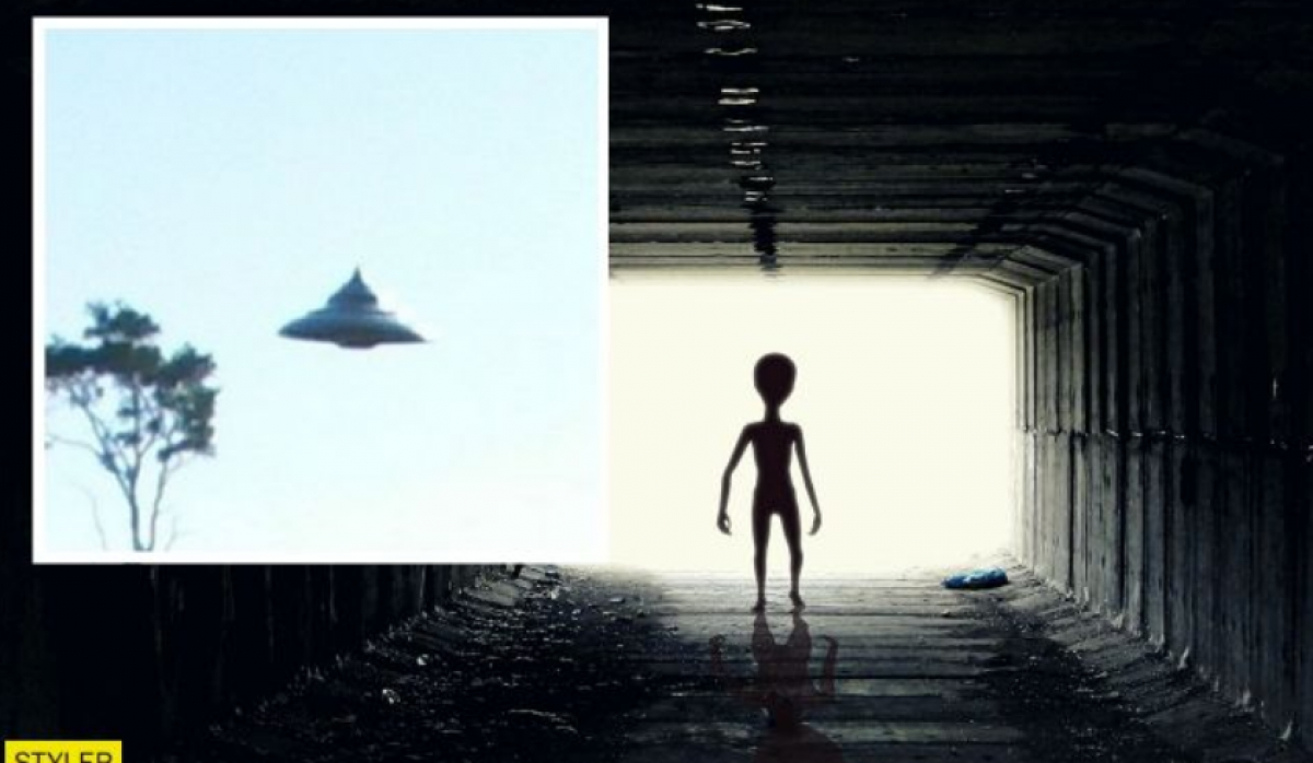 В небе над Польшей заметили НЛО крупных размеров: редкое фото стало лучшим за последние 40 лет