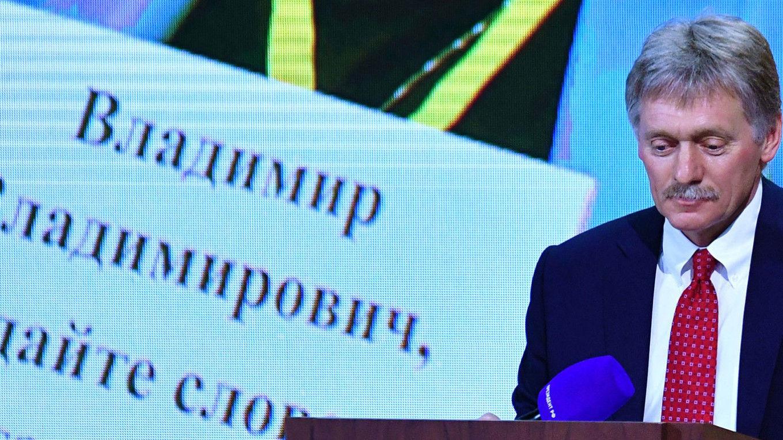 """""""Мы не можем исключать"""", - у Путина ответили на данные об отключении России от SWIFT"""