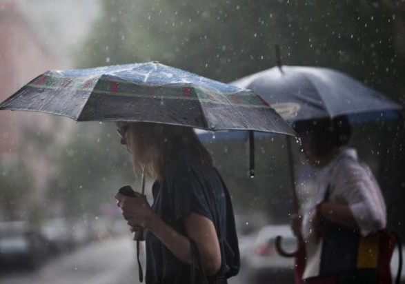 Синоптики, прогноз, погода, осадки, ветер, шквалы, дождь, гроза, солнце, Украина, дни, Укргидрометцентр,