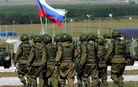 Российский генерал признал, что наземные войска РФ участвовали в военных операциях в Сирии, несмотря на официальное отрицание