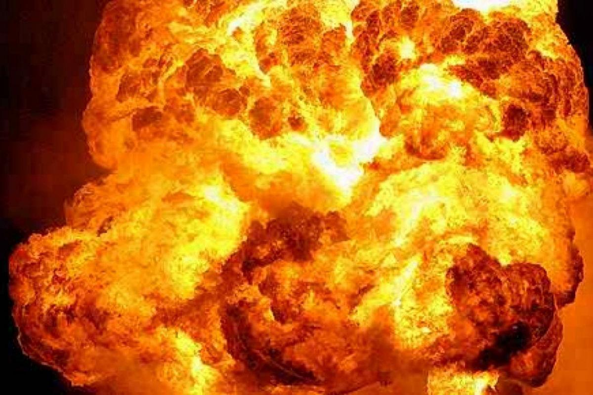 СМИ: Под Марьинкой взорвались артсклады армии РФ - наемники пишут о серьезных потерях