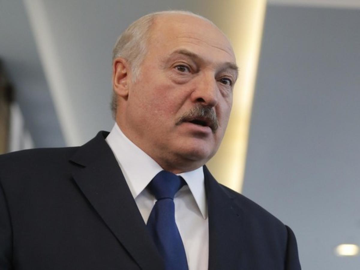 """""""А мы потом рисуем зайчики?"""" - Лукашенко об интеграции с Россией"""