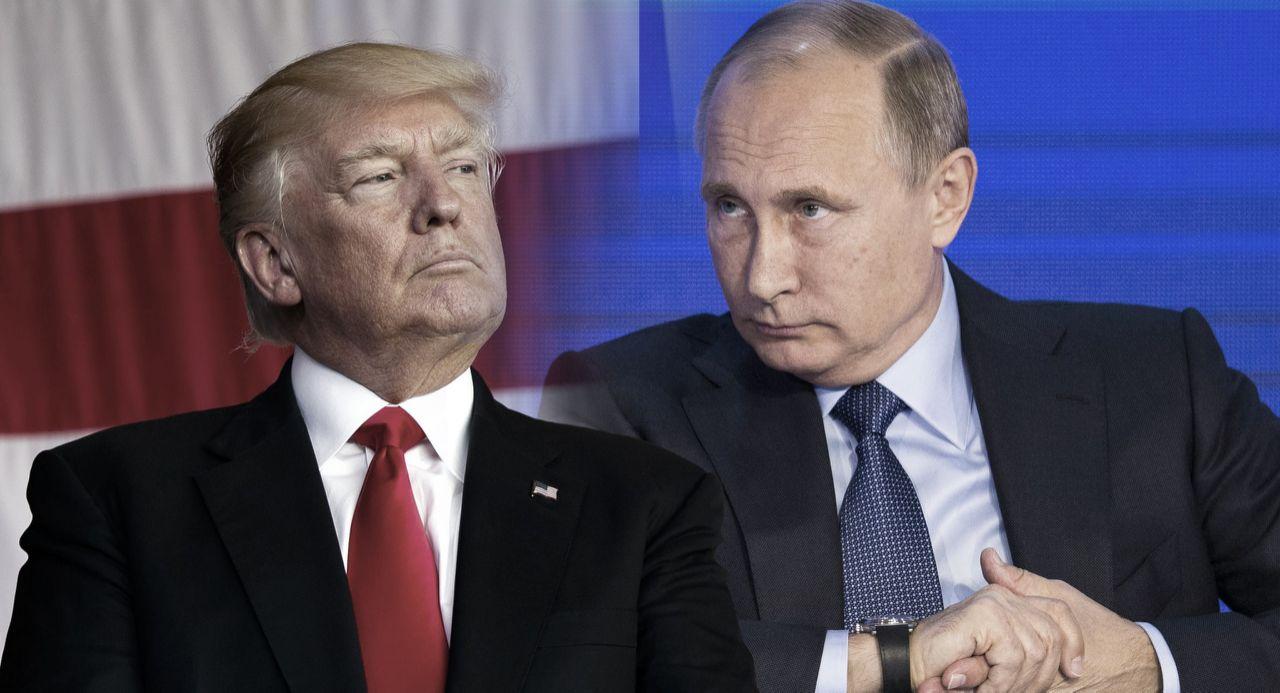 США, политика, Россия, Дональд Трамп, Владимир Путин, санкции, Украина, Донбасс, большая семерка
