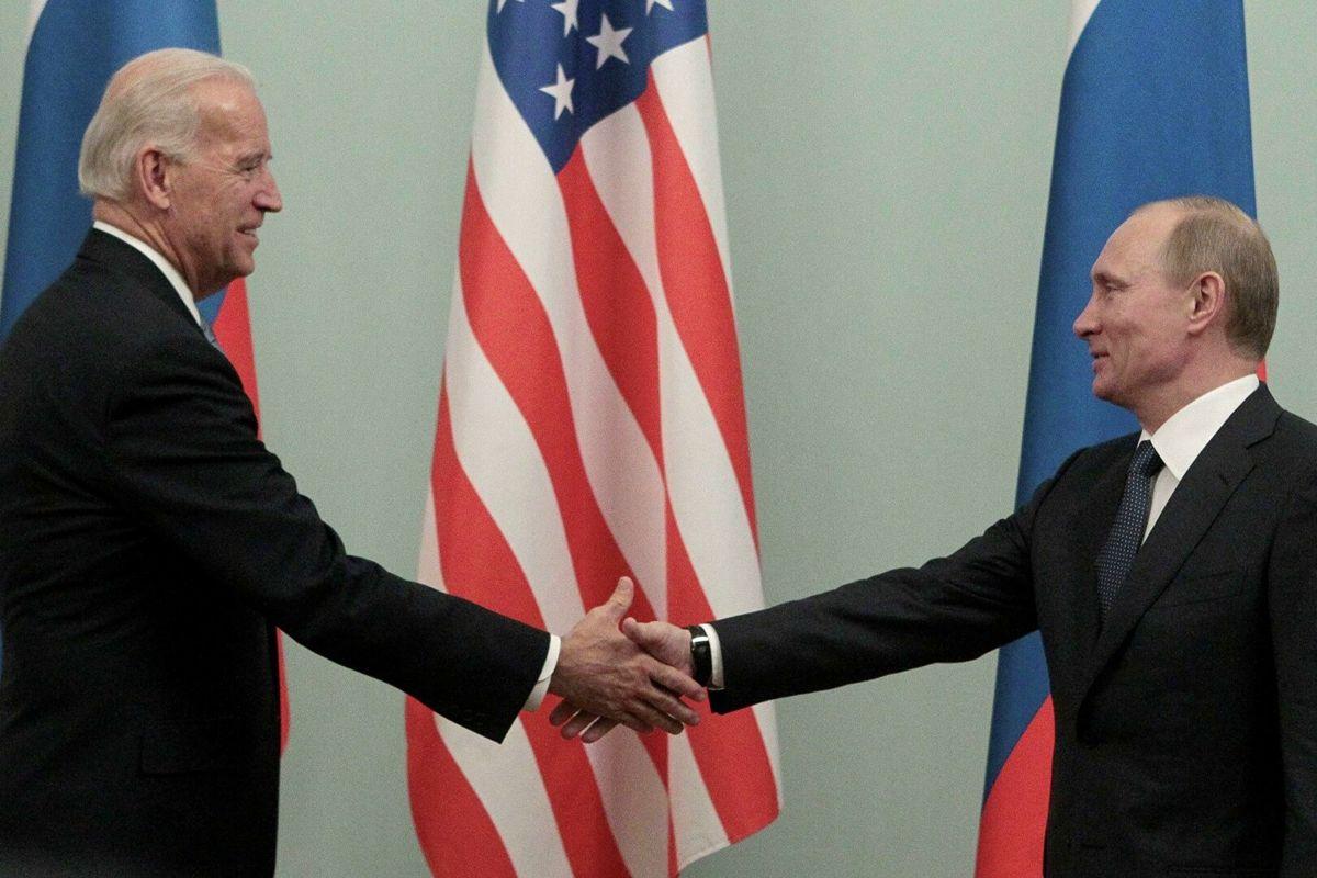 """""""Нас ждут интересные времена"""", - Цаплиенко сказал, какую тактику избрал Байден для Путина"""