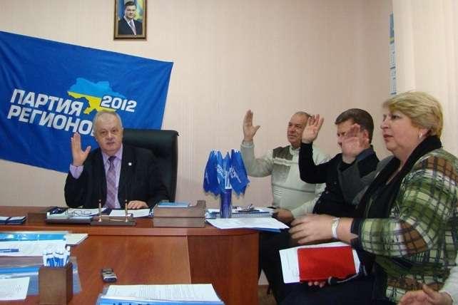 Бывший председатель Станично-Луганского райсовета Луганской области отправился на нары за сепаратизм