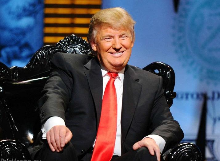 Эйфория и массовый экстаз в России: великий президент США, большой друг Украины и Порошенко, Трамп сенсационно решил пообщаться в Гамбурге с Путиным целых 30 минут