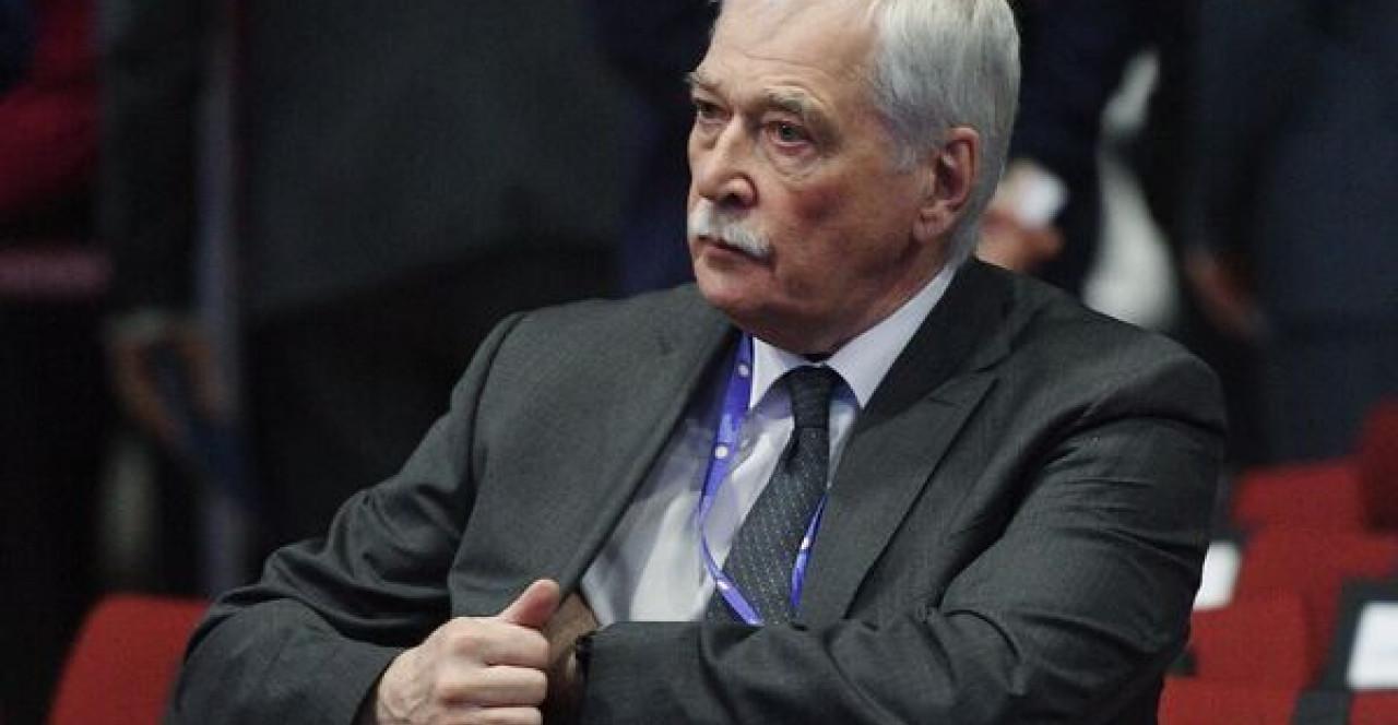 Россия обвинила Украину в выходе из мирных договоренностей по Донбассу