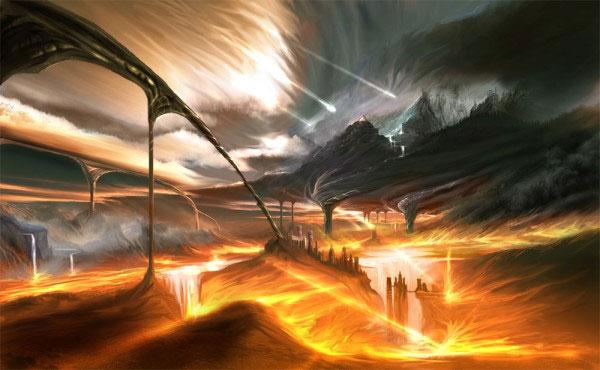 Апокалипсис придет на Землю в 2019 году: названы сценарии конца света и даты уничтожения человечества