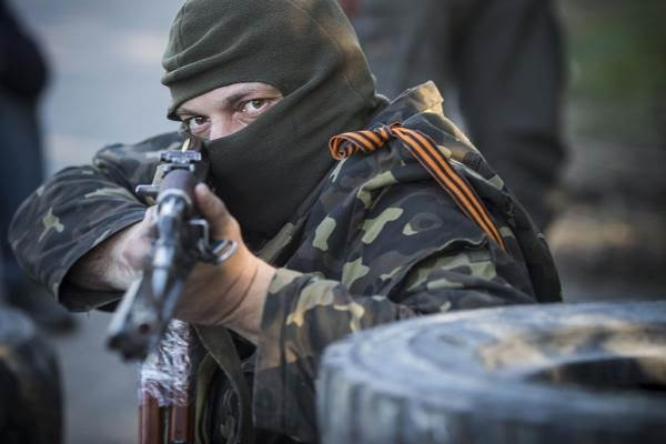Участникам событий в Донбассе будет обеспечена амнистия и помилование