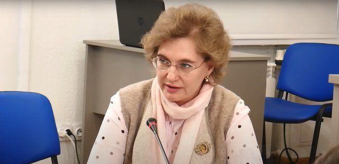 Ведущий инфекционист рассказала, что может быть с COVID-19 в Украине, и назвала три сценария