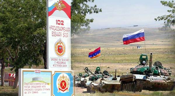 В Сети появился первый кадр с места убийства российского военного в армянском Гюмри