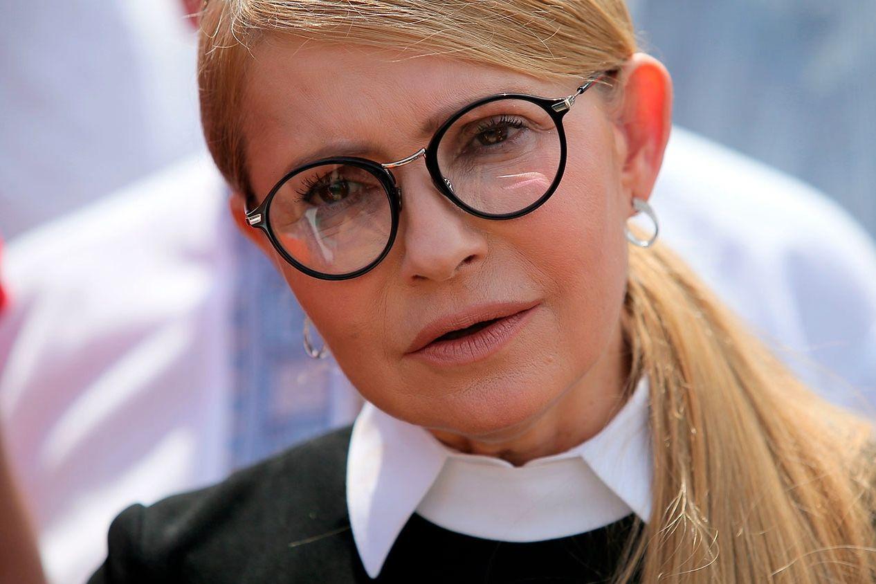 """Тимошенко в Раде насмешила депутатов выступлением – бурная реакция попала на видео: """"Меня тяжело обвинить..."""""""