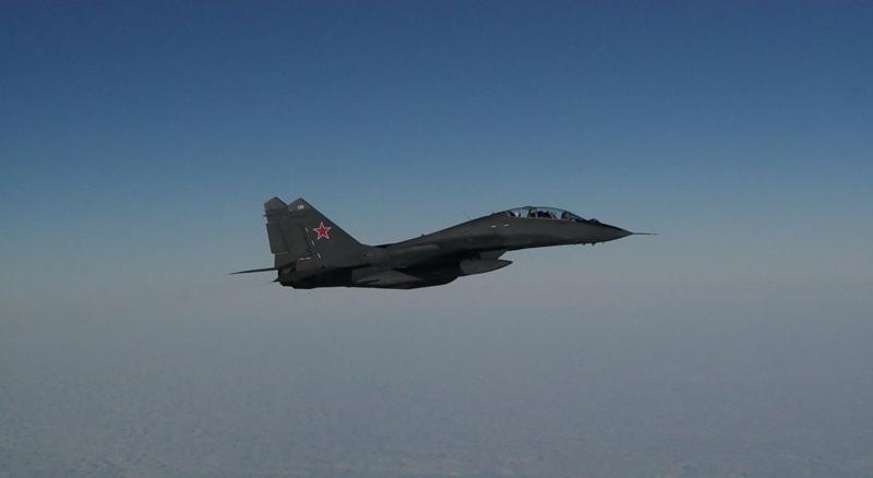 плана, полетного, НАТО, небо, истребитель, провокаций, обвинила, курс, Порошенко, Норвегия, беспокоиться