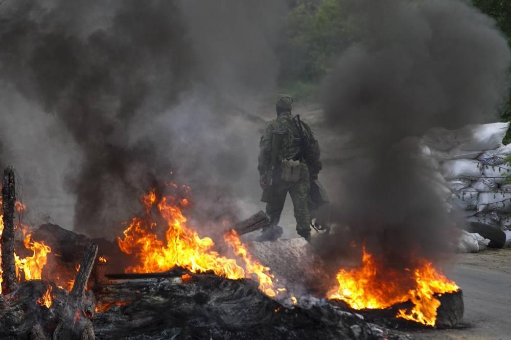 Небоевые потери: в зоне АТО трагически погибло трое военных