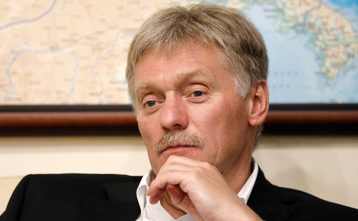 Накануне заседания СНБО у Путина заявили о начале репрессий против оппозиции в Украине