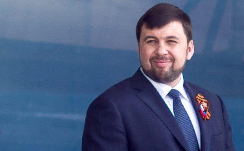 """Жители Донецка Пушилину: """"Как вы к нам относитесь, так и мы придем на выборы"""""""