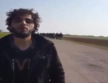 Почему боевики покидают ИГИЛ: дезертир признался на камеру в зверском отношении к людям